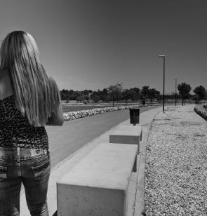 imagen de la exposición Mujeres Invisibles