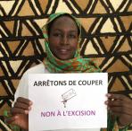No a la escisión en Mauritania