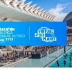 Marathon Valencia Virtual
